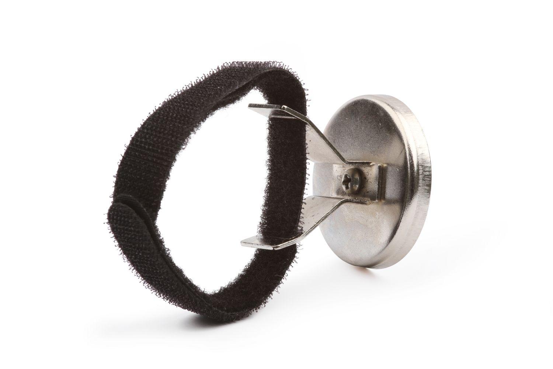 Универсальный магнитный держатель Forceberg с петлей для подвешивания