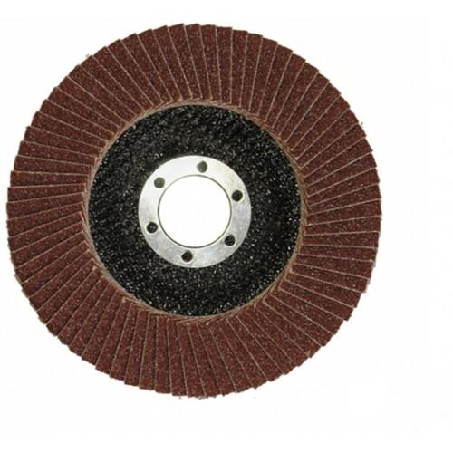 Лепестковые тарельчатые круги Abraflex FLD-21  D125 P60