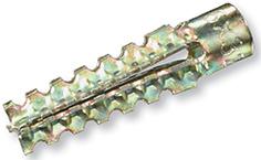 Универсальный металлический дюбель EKT 6х32 (4шт)