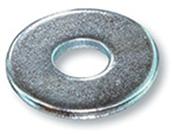 Шайба усиленная ЕКТ DIN9021, М10 (6 шт)