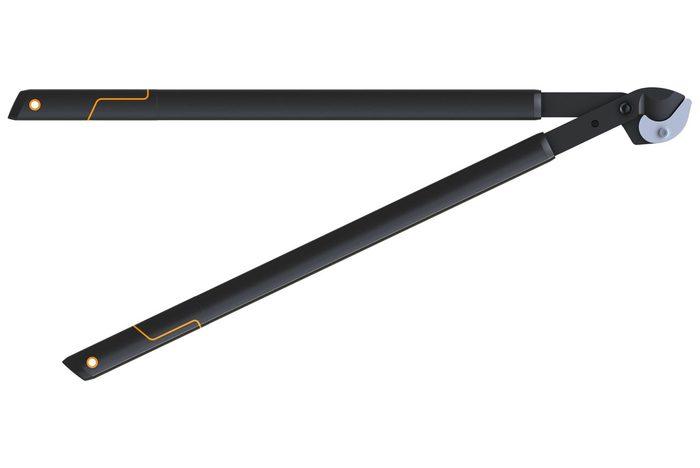 Большой контактный сучкорез Fiskars с загнутыми лезвиям (L) 39