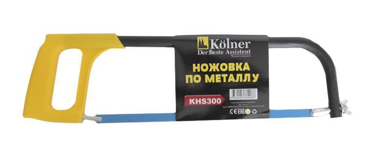 Kolner KHS 300 Ножовка по металлу