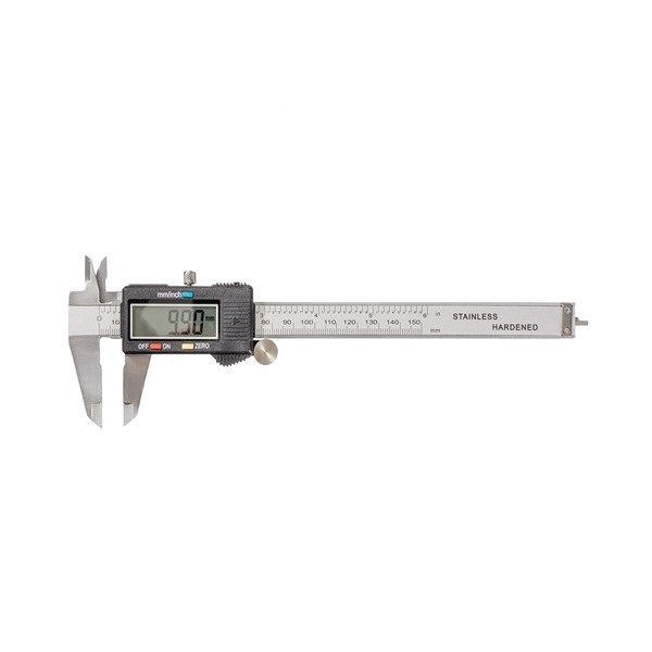 Штангенциркуль Креост электронный 150 мм