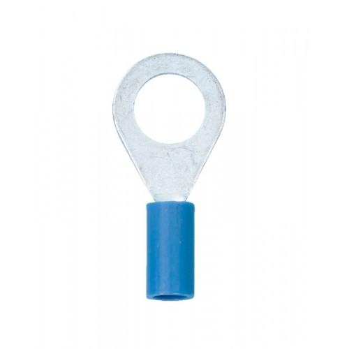 Соединитель синий Wurt М8-1,5-2,5QMM