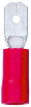 Соединитель Wurth красный 2,8х0,8mm